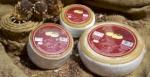 Cremosito del Zujar ca. 420-430 gr - Käse aus 100% Merinoschaf-Rohmilch - Nature