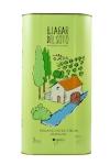 Olivenöl Lagar del Soto Blechkanne 5L - BIO
