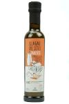 Olivenöl Virgen Extra Lagar del Soto Glasflasche 0.25 L - Knoblauch + Scharfe Paprikaschoten - BIO