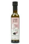Olivenöl Virgen Extra Lagar del Soto Glasflasche 0.25 L - Schwarzer Knoblauch - BIO