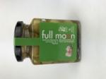 Oliven Manzanilla mit Stein 300gr - Full Moon Knoblauch & Rosmarin