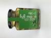 Oliven Gordal gefüllt mit Jalapeño 300gr - Full Moon - Jalapeños