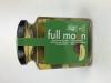 Oliven Gordal gefüllt mit karamelisierter Melone 300gr - Full Moon - Melone