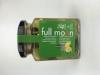 Oliven Hojiblanca ohne Stein 300gr - Zitrone und weisser Balsamico  Essig Fullmoon