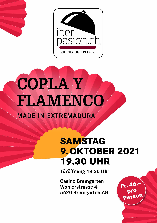 """""""Copla y Flamenco"""" - Made in Extremadura"""